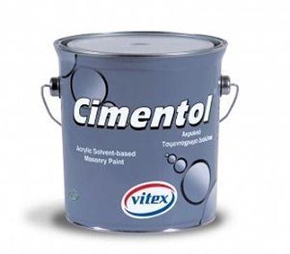 Picture of CIMENTOL