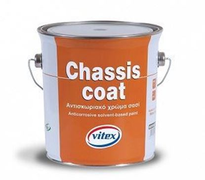 Picture of CHASSIS COAT