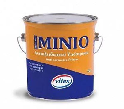 Picture of MINIO