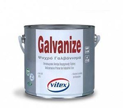 Picture of GALVANIZE