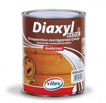 Picture of DIAXYL EXTRA SOLVENT-BASED WOOD PRESERVATIVE