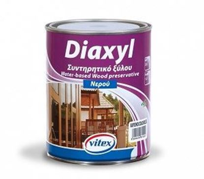 Picture of DIAXYL WATERBASED WOOD PRESERVATIVE