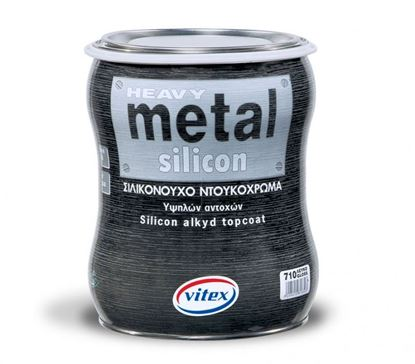 Picture of HEAVY METAL SILICON