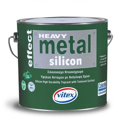 Picture of HEAVY METAL SILICON EFFECT