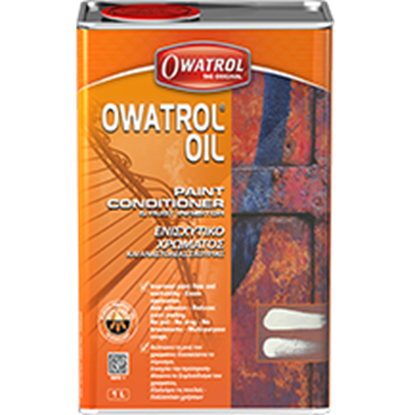 Picture of OWATROL OIL