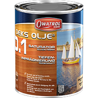 Picture of OWATROL OLJE D1