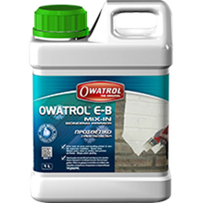 Picture of OWATROL E.B