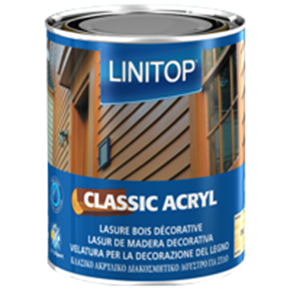 Picture of LINITOP CLASSIC ACRYL